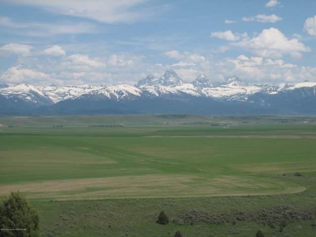 River Rim Ranch Rd, Tetonia, ID 83452 (MLS #19-2738) :: Sage Realty Group