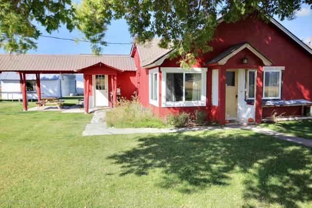981 Fall Creek Blvd, Driggs, ID 83422 (MLS #19-2748) :: Sage Realty Group