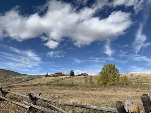 00 Riverview Park Drive, Dubois, WY 82513 (MLS #19-2756) :: Sage Realty Group