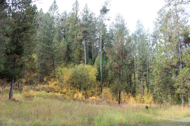 LOT 26 Mountain Dr, Alpine, WY 83128 (MLS #19-2758) :: West Group Real Estate