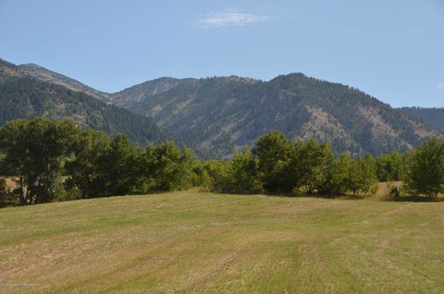 105928 Us Highway 89, Etna, WY 83127 (MLS #19-2760) :: West Group Real Estate