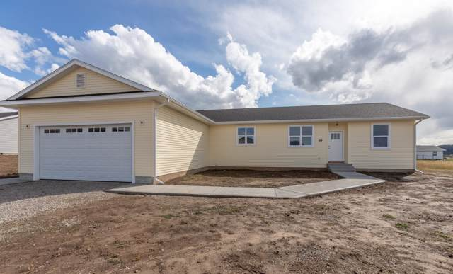 64 A Street, Bedford, WY 83112 (MLS #19-2779) :: Sage Realty Group