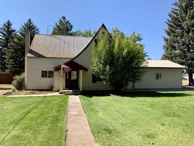 308 Jefferson St, Afton, WY 83110 (MLS #19-2788) :: West Group Real Estate