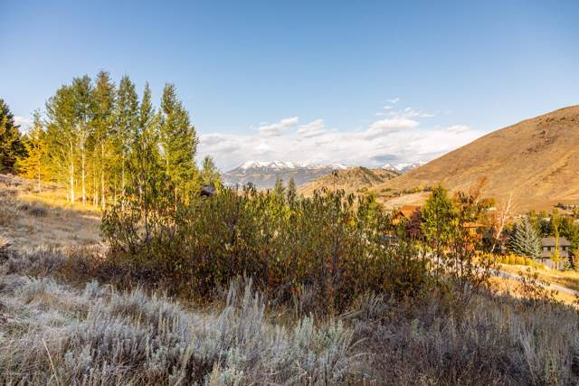 729 Rodeo Dr, Jackson, WY 83001 (MLS #19-2791) :: The Group Real Estate