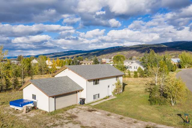 95 W Birch St, Victor, ID 83455 (MLS #19-2803) :: The Group Real Estate