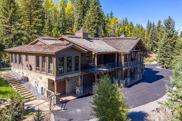 Address Not Published, Hoback Jct., WY 83002 (MLS #19-2804) :: Sage Realty Group