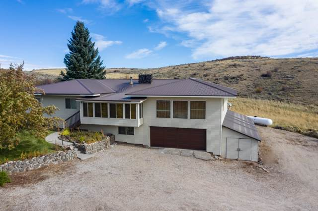 6491 N 7TH St, Tetonia, ID 83452 (MLS #19-2838) :: Sage Realty Group