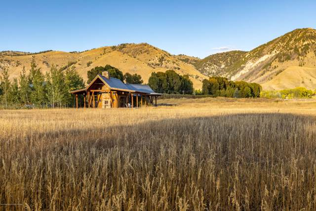 Address Not Published, Jackson, WY 83001 (MLS #19-2841) :: The Group Real Estate
