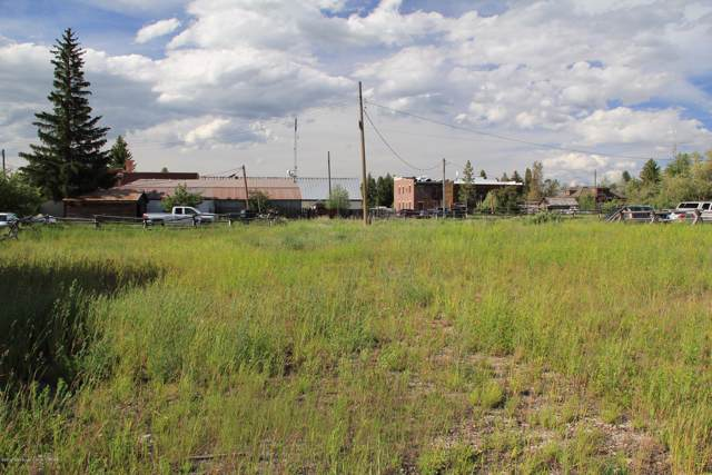 E Little Ave, Driggs, ID 83422 (MLS #19-2842) :: The Group Real Estate