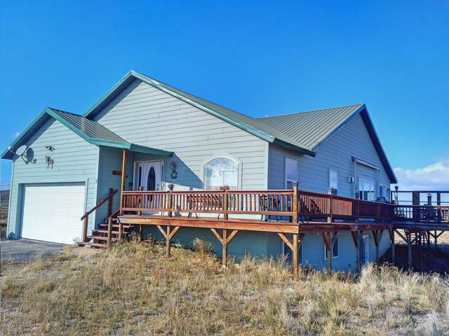 3 Arete Ln, Daniel, WY 83115 (MLS #19-2844) :: West Group Real Estate