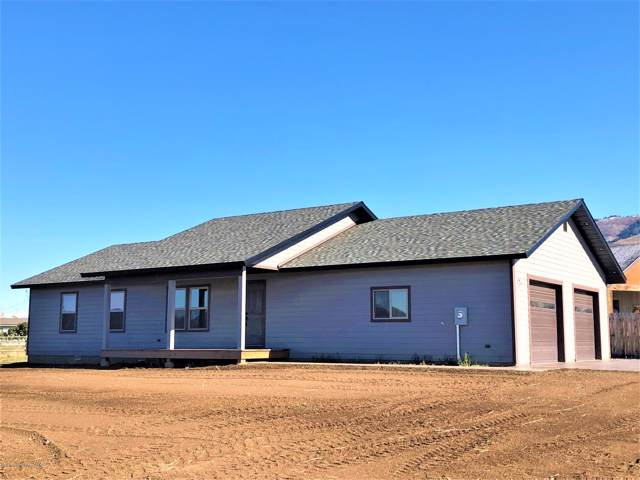 171 Haylee Ln, Afton, WY 83110 (MLS #19-2846) :: West Group Real Estate