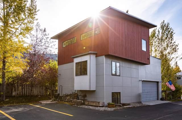 150 Redmond St, Jackson, WY 83001 (MLS #19-2850) :: West Group Real Estate