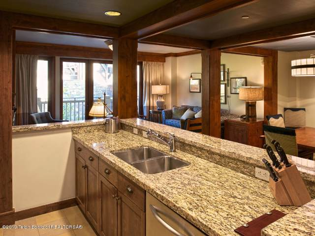 Address Not Published, Teton Village, WY 83025 (MLS #19-2854) :: Sage Realty Group