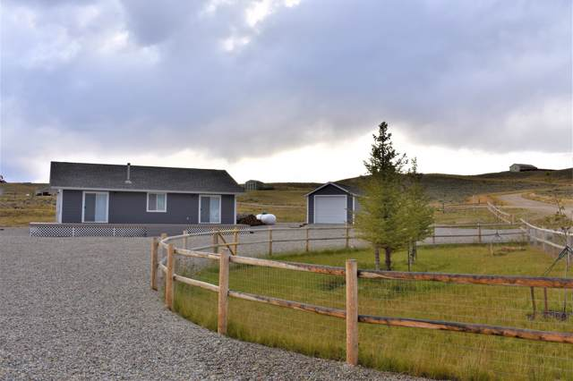 52 N Shoshone Trl, Boulder, WY 82923 (MLS #19-2860) :: Sage Realty Group
