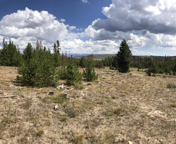 609 Acres Off Of Us Hwy 189/191, Bondurant, WY 82922 (MLS #19-2863) :: West Group Real Estate