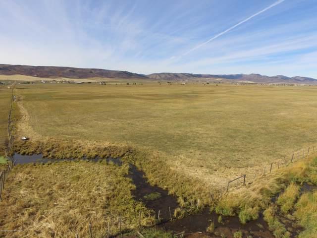 Meadow Nya Hwy 238, Afton, WY 83110 (MLS #19-2872) :: Sage Realty Group