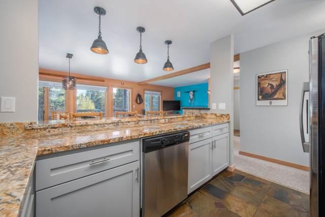 3605 W Michael Dr A-4, Teton Village, WY 83025 (MLS #19-2875) :: The Group Real Estate