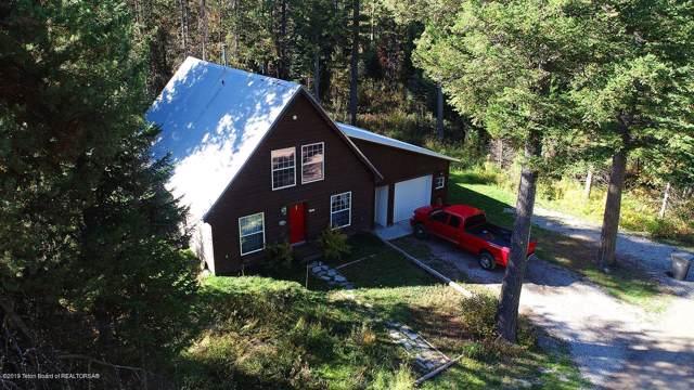194 Spruce Street, Alpine, WY 83128 (MLS #19-2880) :: Sage Realty Group