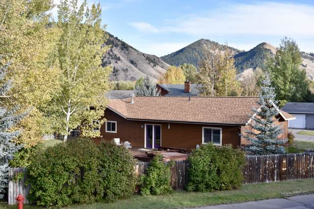 Address Not Published, Jackson, WY 83001 (MLS #19-2882) :: Sage Realty Group