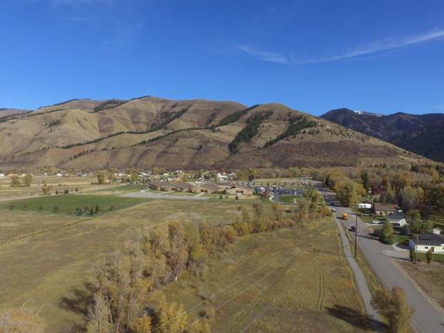 NYA First Ave, Afton, WY 83110 (MLS #19-2921) :: West Group Real Estate