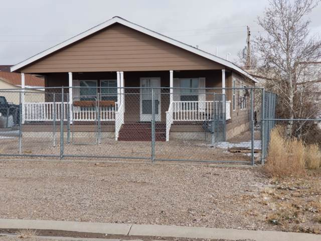 16 Maxwell Ave, Marbleton, WY 83113 (MLS #19-2927) :: West Group Real Estate