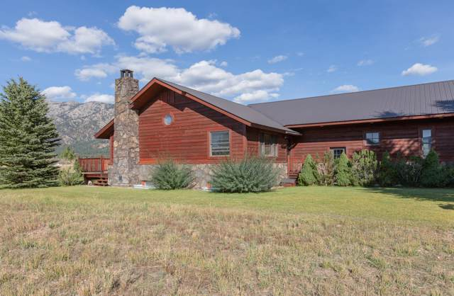 325 Snake River Drive, Alpine, WY 83128 (MLS #19-2929) :: West Group Real Estate