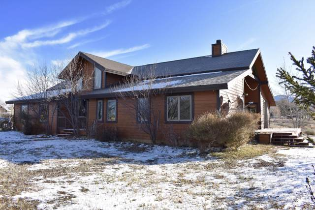Address Not Published, Driggs, ID 83422 (MLS #19-2965) :: Sage Realty Group