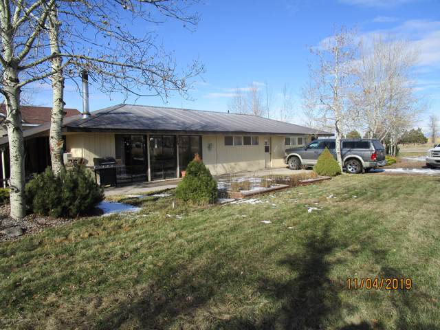 1634 Cedar Ck Rd, Star Valley Ranch, WY 83127 (MLS #19-2968) :: West Group Real Estate