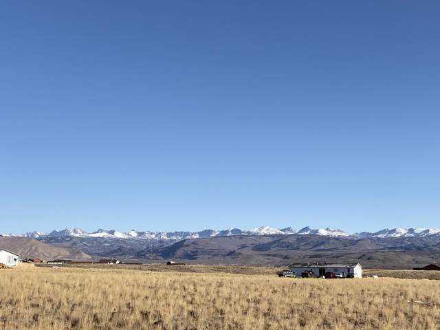LOT 102 Merrimac Trail, Boulder, WY 82923 (MLS #19-2972) :: Sage Realty Group