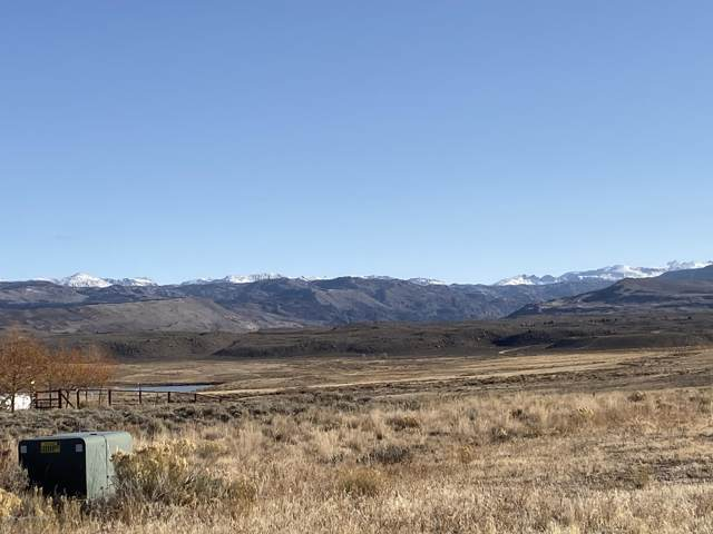 LOT 149 Navajo Trail, Boulder, WY 82923 (MLS #19-2975) :: Sage Realty Group