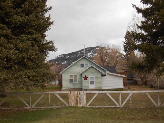 76226 Us-89, Smoot, WY 83126 (MLS #19-2980) :: West Group Real Estate