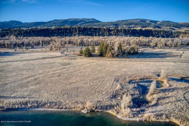 TBD White Tail Drive, Irwin, ID 83449 (MLS #19-2983) :: Sage Realty Group