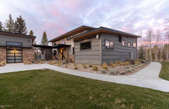 440 Granite Ridge Dr, Alpine, WY 83128 (MLS #19-2995) :: West Group Real Estate