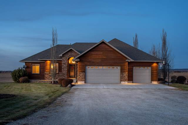 1606 Highland Meadows Dr, Tetonia, ID 83452 (MLS #19-2998) :: Sage Realty Group