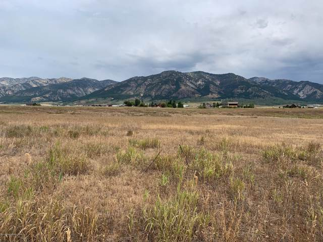 LOT 24 Sandhill Lane, Freedom, WY 83120 (MLS #19-3003) :: Sage Realty Group