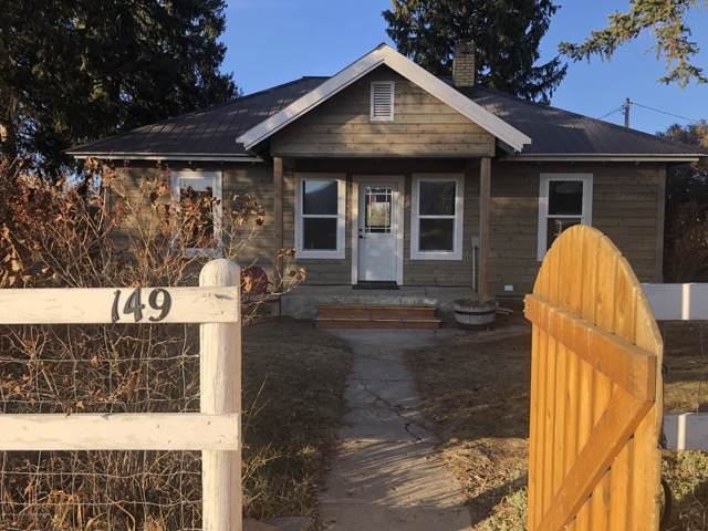 149 E Center St, Victor, ID 83455 (MLS #19-3007) :: Sage Realty Group