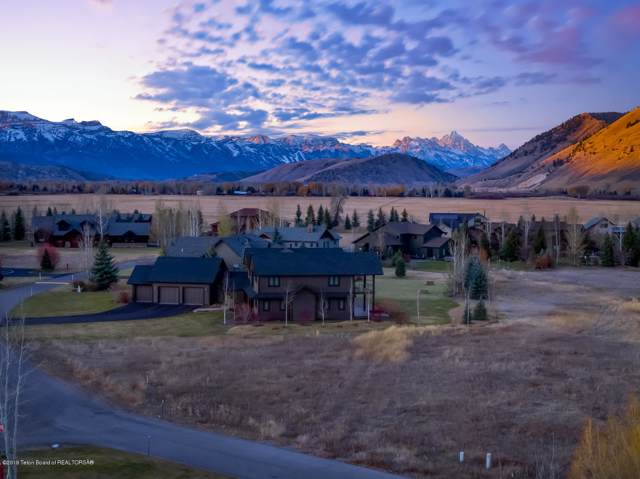 Address Not Published, Jackson, WY 83001 (MLS #19-3011) :: West Group Real Estate
