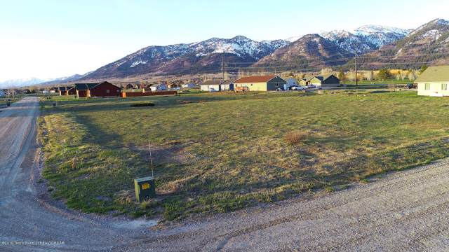 LOT 76 Tumbleweed Lane, Star Valley Ranch, WY 83127 (MLS #19-3044) :: Sage Realty Group