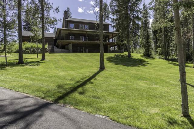 283 Halfmoon Ct, Alpine, WY 83128 (MLS #19-3046) :: West Group Real Estate