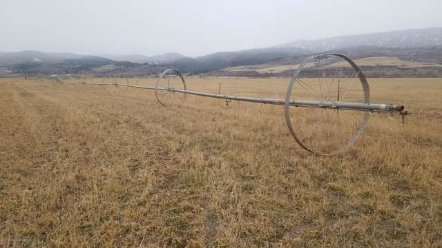LOT 2 Covered Wagon Road, Smoot, WY 83126 (MLS #19-3048) :: Sage Realty Group