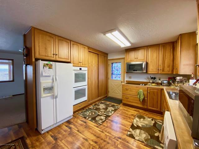 33 Percussion Ln, Pinedale, WY 82941 (MLS #19-3064) :: Sage Realty Group