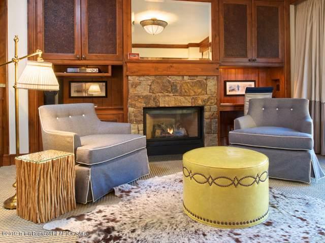 7680 Granite Lp, Teton Village, WY 83025 (MLS #19-3079) :: West Group Real Estate
