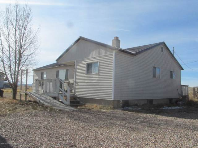 402 Elm St, Labarge, WY 83123 (MLS #19-3082) :: The Group Real Estate