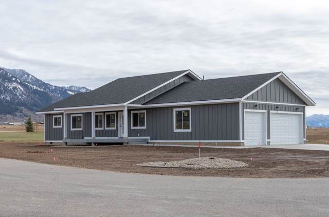 120 Baldy Peak Drive, Etna, WY 83118 (MLS #19-3097) :: West Group Real Estate