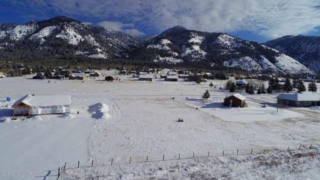 LOT 2 Cedar Creek Drive, Star Valley Ranch, WY 83127 (MLS #19-3107) :: Sage Realty Group