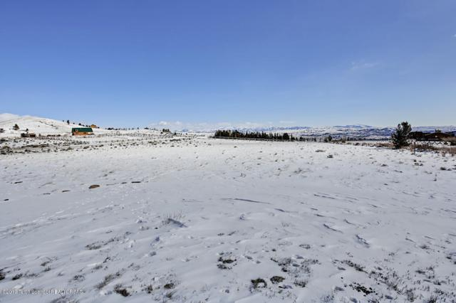 00 Soda Springs Drive, Dubois, WY 82513 (MLS #19-311) :: Sage Realty Group