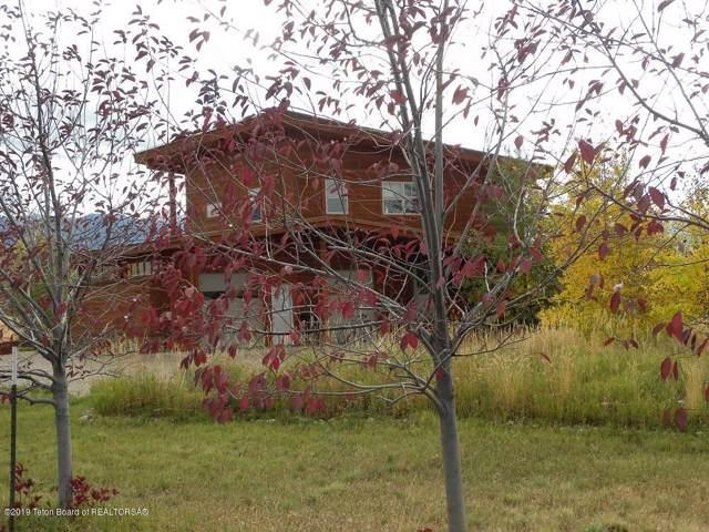 5790 Rancheros Loop, Tetonia, ID 83452 (MLS #19-3116) :: Sage Realty Group