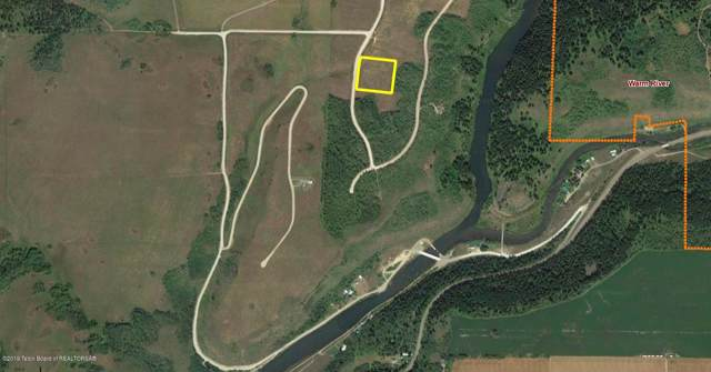Address Not Published, Ashton, ID 83420 (MLS #19-3120) :: Sage Realty Group