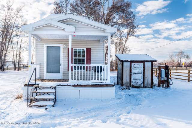 31 Front St, Boulder, WY 82923 (MLS #19-3126) :: West Group Real Estate