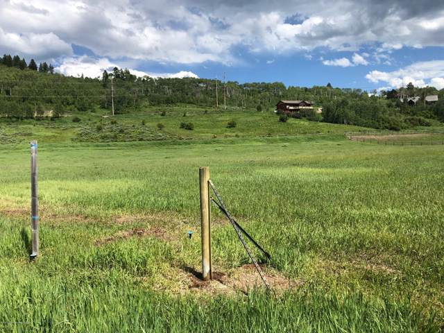LOT 78 Buffalo Drive, Alpine, WY 83128 (MLS #19-3128) :: Sage Realty Group